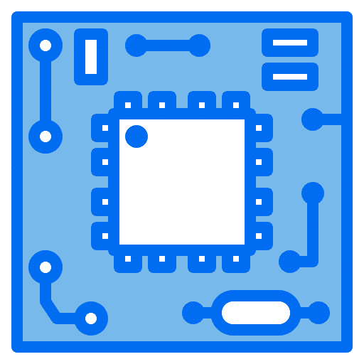 لوگوی دوره ورود سریع به دنیای FPGA